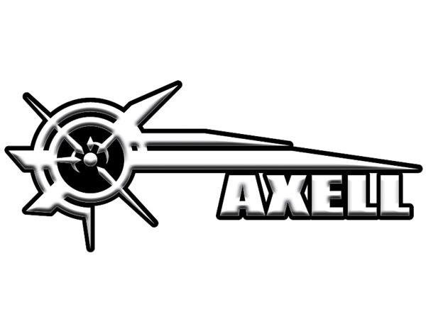 【電動ガン内部カスタム】 AXELL [アクセル]