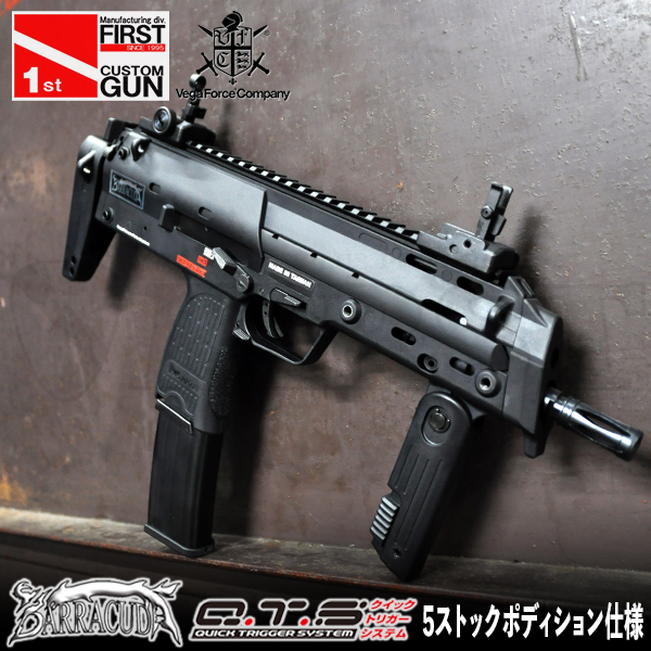 【一品堂】Umarex / VFC H&K MP7A...