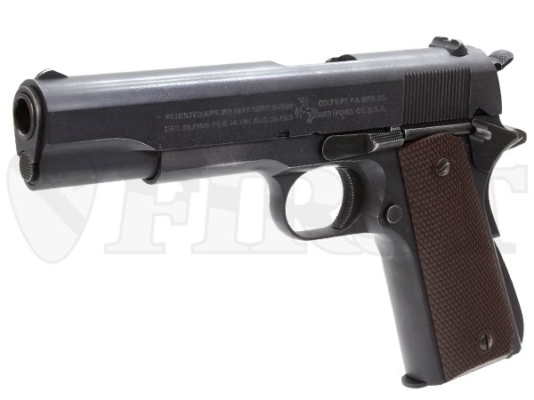 BARNS Real Engrave Custom �ޥ륤 M1911A1��D-DAY��