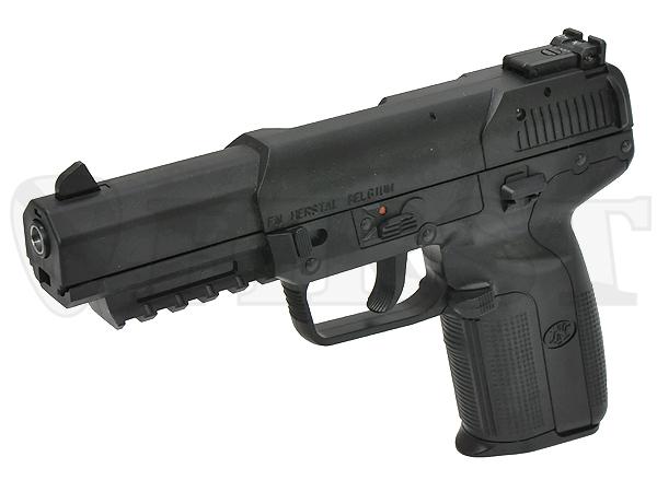 【限定】6mm CO2ガスブローバック FN Five-seveN(ファイブセブン) リミテッドエディション