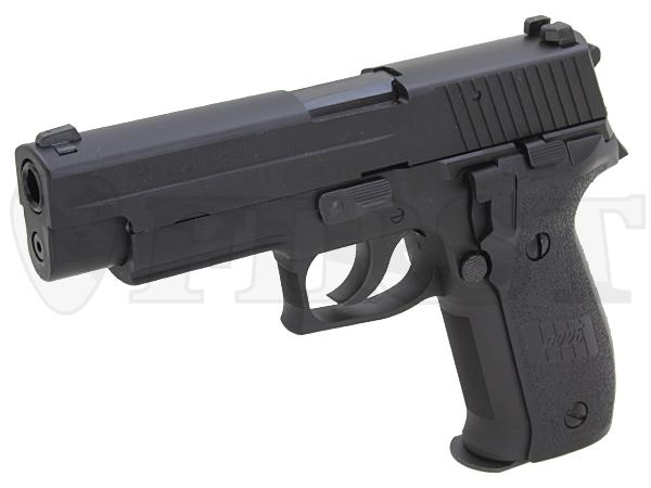 マルイ ガスブローバック SIG SAUER P226 RAIL