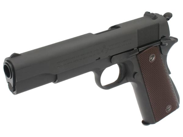 マルイ ガスブローバック M1911A1 コルト ガバメント