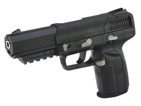 マルイ ガスブローバック FN5-7 ファイブセブン
