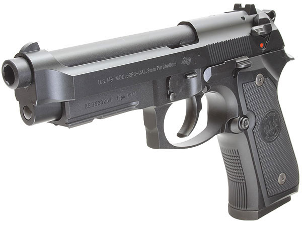 マルイ ガスブローバック M9A1