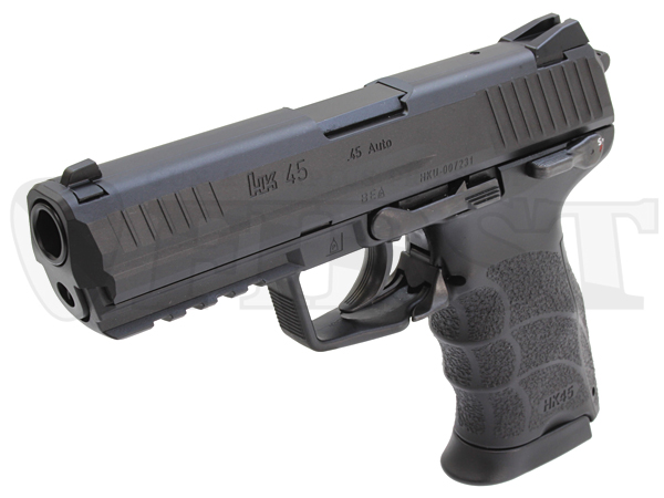 マルイ ガスブローバック HK45