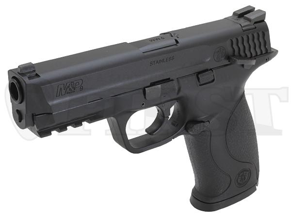 マルイ ガスブローバック S&W M&P 9mm