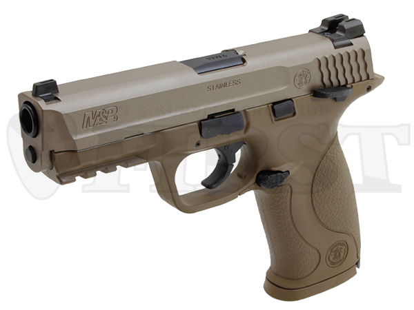 �ޥ륤 �����֥?�Хå� S&W M&P 9mm FDE V��������