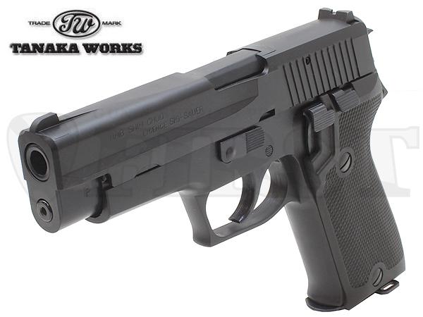 P220 9mm拳銃 陸上自衛隊仕様 ヘビーウエイト Ver.2