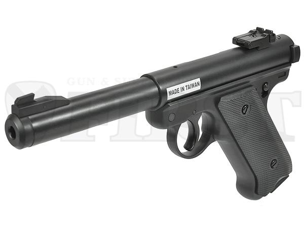 スタームルガー Mk1 .22ターゲットピストル
