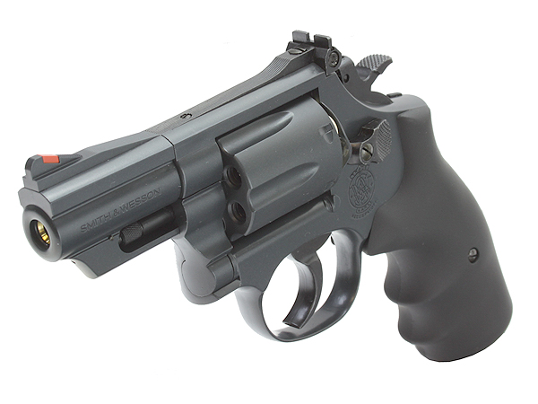 マルイ ガスリボルバー M19 コンバットマグナム 2.5インチ