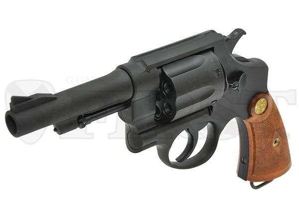 S&W M1917 .455 HE2 4インチカスタム ヘビーウェイト