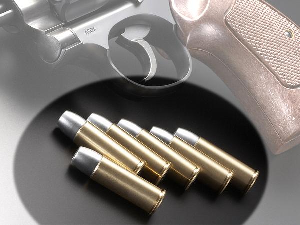 スペアXカートリッジ6発セット 6mmクラシック用