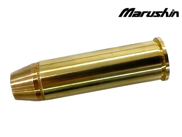 【新製品予約】44マグナム リアルXカートリッジ 8mmBB弾用 6発セット