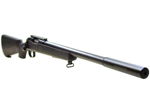VSR-10 Gスペック
