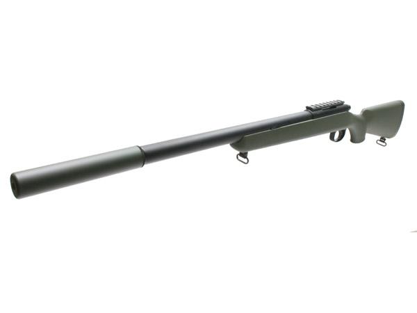 東京マルイ VSR-10 Gスペック ODカラー