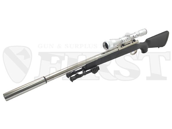 プレミアムライン VSR-10 プロハンターG ブラックストック