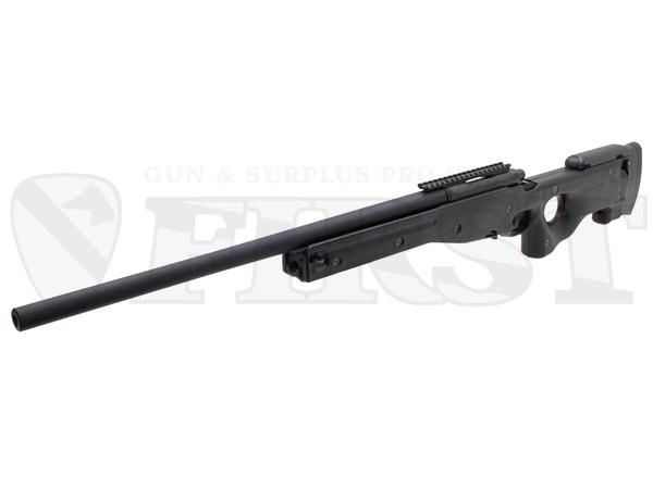 M700 A.I.C.S. AIR Black ボルトアクション エアーコッキングガン
