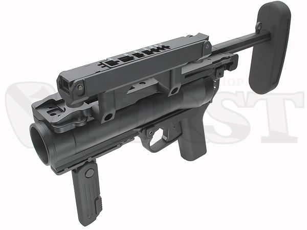 ガスグレネードランチャー M320A1