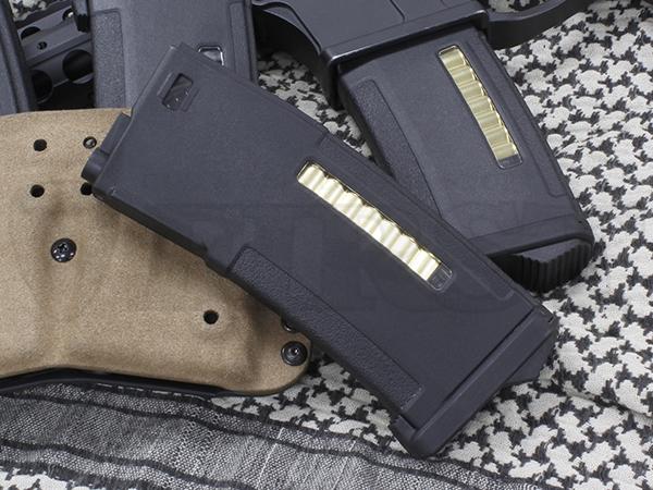 PTS M4 150連 EPマガジン BK