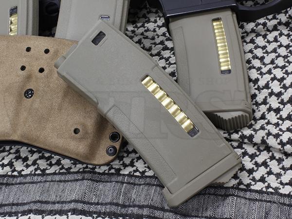 PTS M4 150連 EPマガジン DE【1〜3営業日以内に発送】