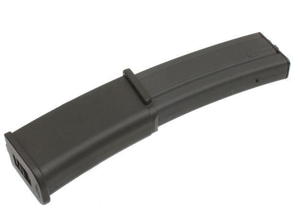 電動コンパクトマシンガン MP7A1用 190連 多弾装ロングマガジン