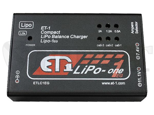 LIPO1EG LIPO専用 充電器