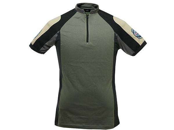 BIOHAZARD BSAA コンバットTシャツ M カプコン版