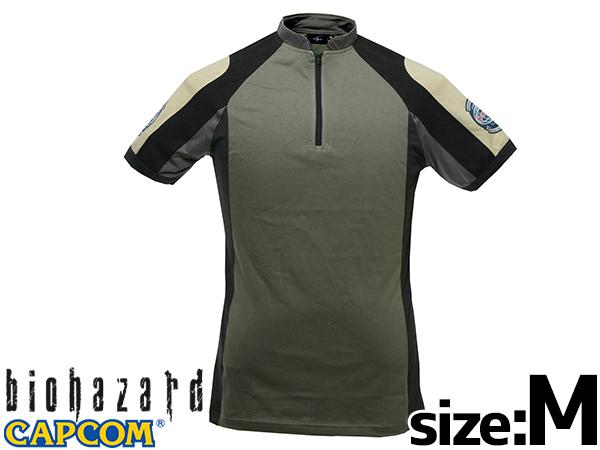 【予約完売】バイオハザード BSAA タクティカルシャツ BH5 Ver. Mサイズ