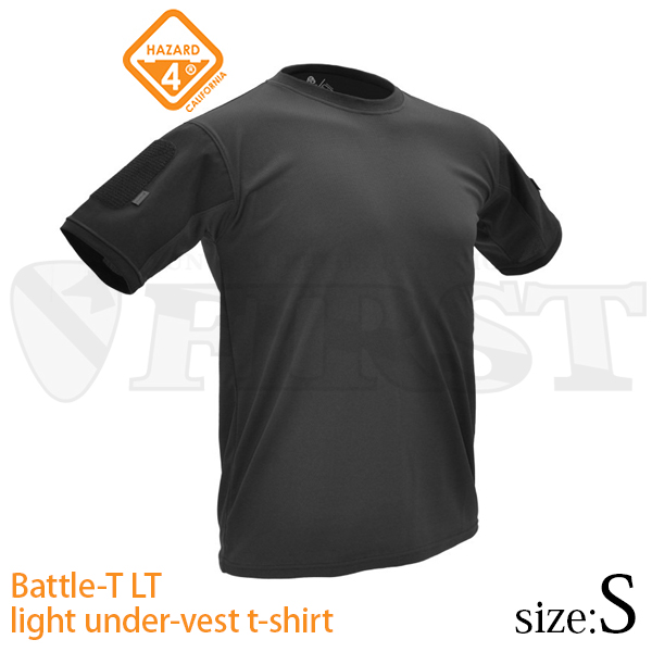 H4-APR-BTLT-BLK-S Battle-T LT ...