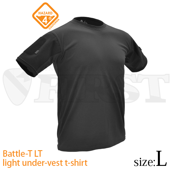 H4-APR-BTLT-BLK-L Battle-T LT ...
