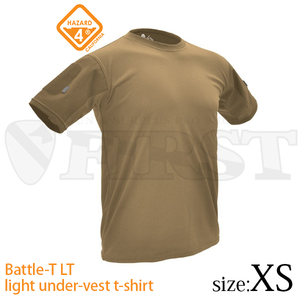 H4-APR-BTLT-CYT-XS Battle-T LT ...