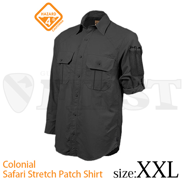 H4-APR-COLO-BLK-2XL コロニアル ...