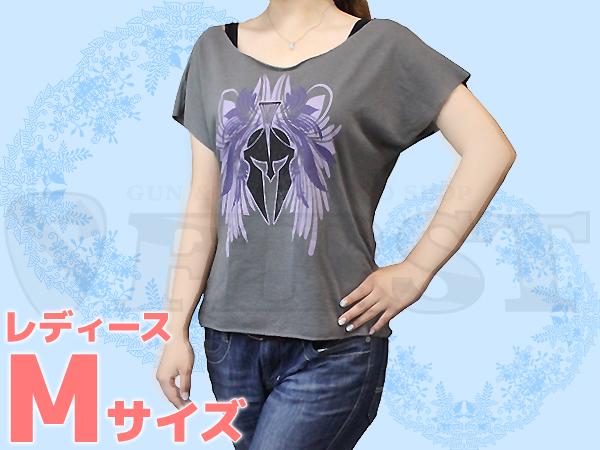 【アウトレット特価】KRYPTEK テリードルマン Tシャツ Mサイズ(レディース)