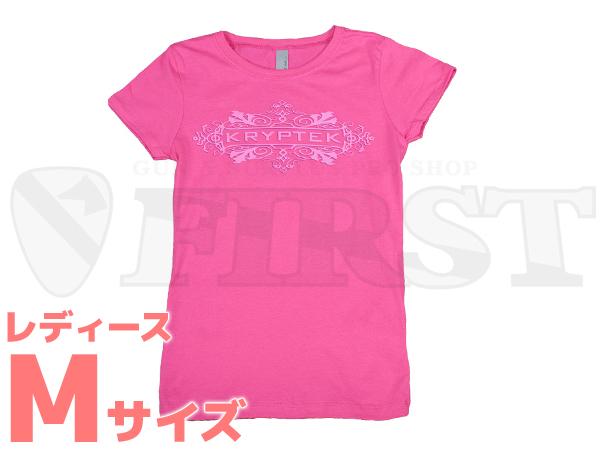 【アウトレット特価】KRYPTEK THE PRINCESS Tシャツ Mサイズ(レディース)