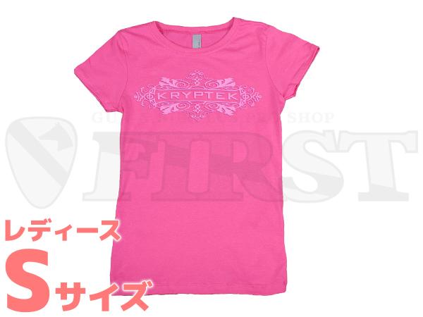 【アウトレット特価】KRYPTEK THE PRINCESS Tシャツ Sサイズ(レディース)
