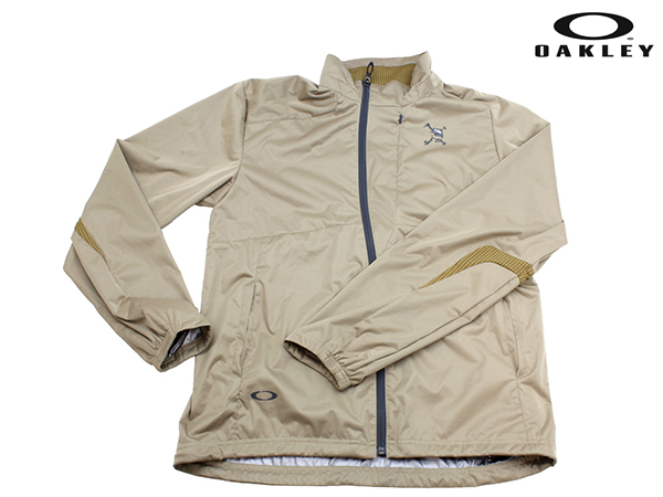 411783JP SKULL TITANIUM LIGHT JACKET New Khaki XL
