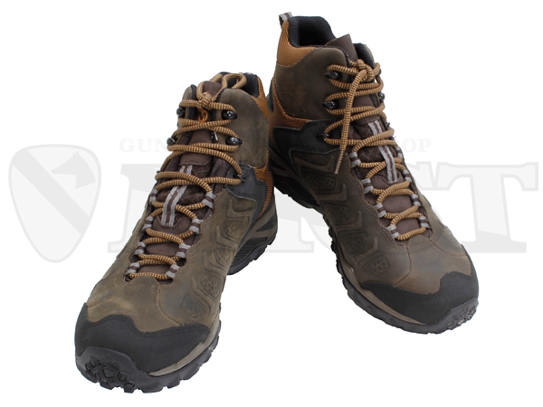 ����쥪�� SHIFT MID �ӥ����롼�� GORE-TEX �֡��� 7�����(25.0cm)
