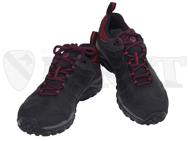 ����쥪�� SHIFT LOW �֥�å� / ��å� GORE-TEX �֡��� 7�����(25.0cm)