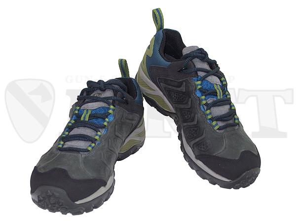 カメレオン SHIFT LOW キャッスルロック/タホブルー GORE-TEX ブーツ 7インチ(25.0cm)