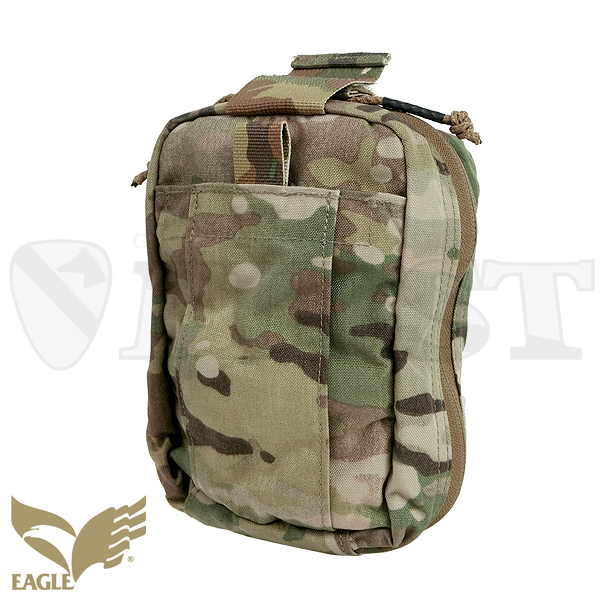 【EAGLE】 SOF Medical Pouch Quick Pull MC