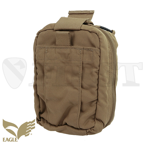 【EAGLE】 SOF Medical Pouch Quick Pull CYB