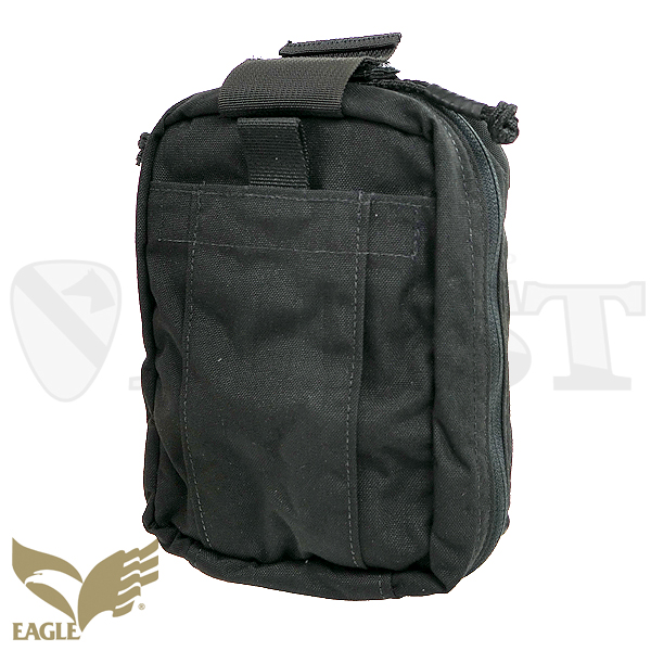 【EAGLE】 SOF Medical Pouch Quick Pull BK