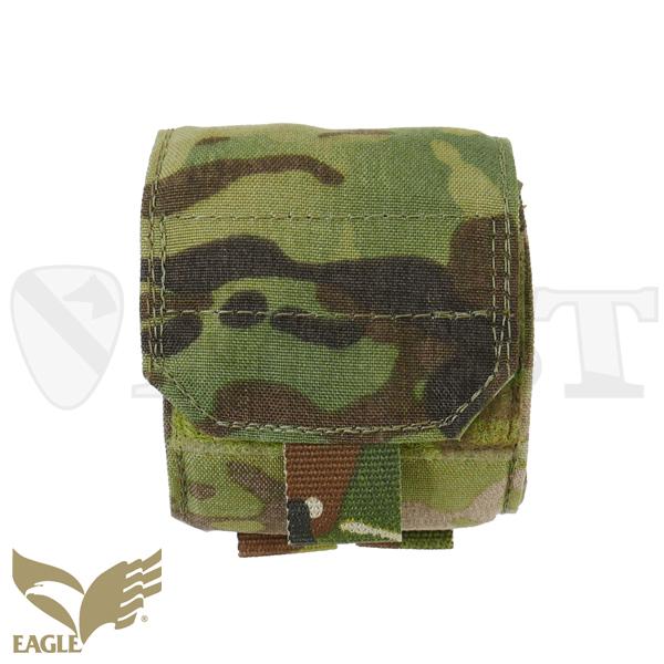 【EAGLE】FOLDABLE DUMP POUCH MC
