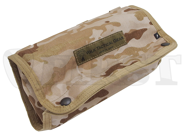 TACTICAL TISSUE COVER  /  OUTRILE��MC ARID