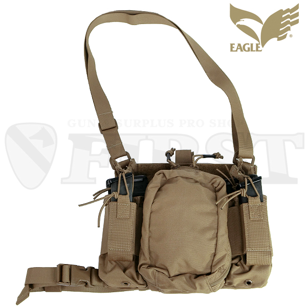 【EAGLE】 Active Shooter Sling Bag  CYB