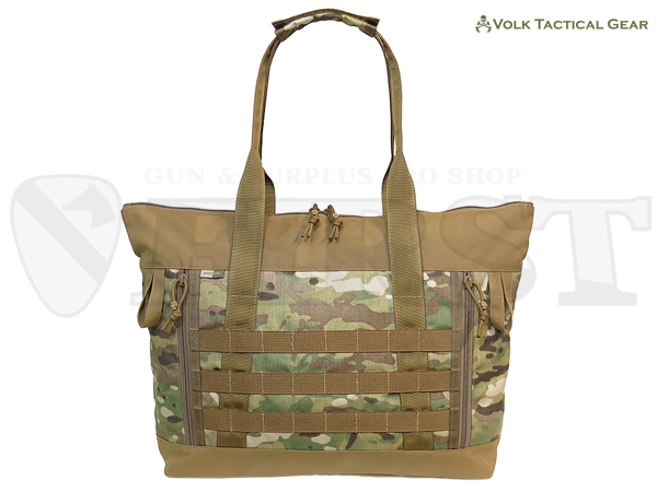 �⥸��顼�ȡ��ȥХå� COYOTE BROWN �� MULTICAM