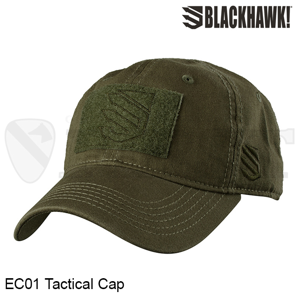 【BlackHawk】 ONE SIZE JUNGLR TACTICAL CAP