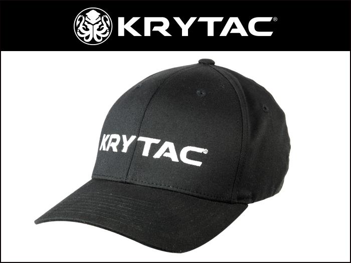 KRYTAC オフィシャルキャップ L/XLサイズ