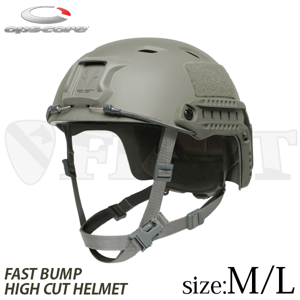OPS-CORE FAST BUMP HIGH CUT HEL...