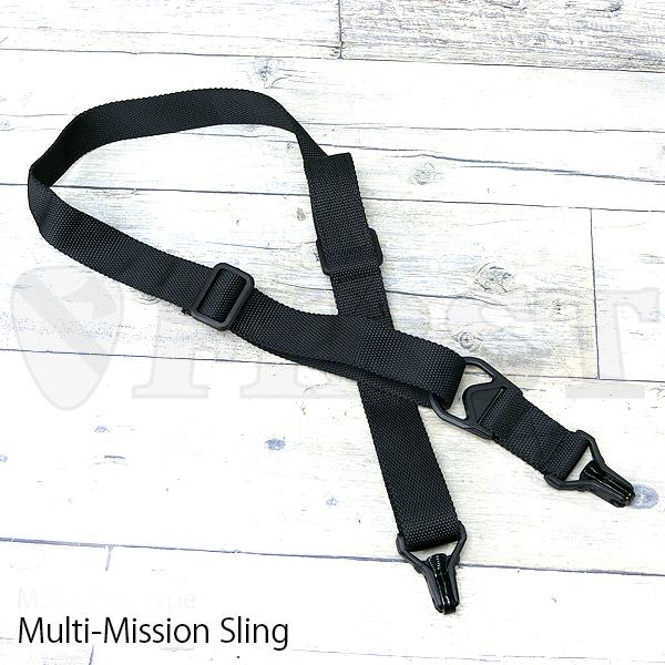 MS3タイプ スリング BK